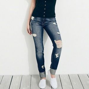 Hollister Jeans - Hollister High Rise Super Skinny Jeans
